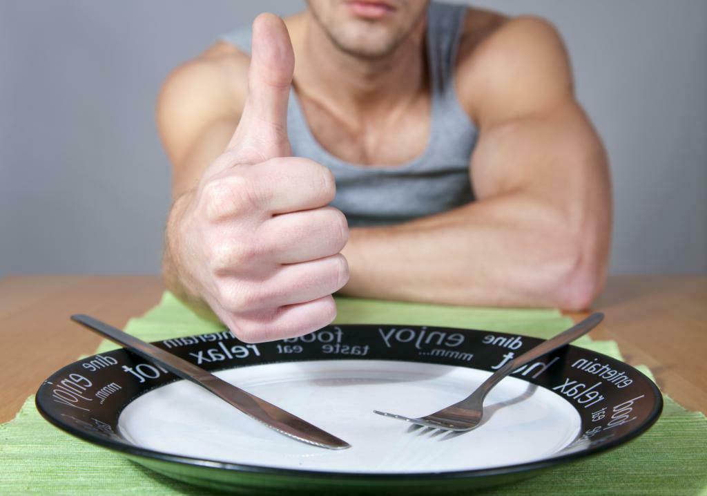 Интервальное голодание, с чем его едят